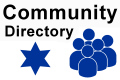 Bunbury Community Directory
